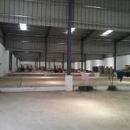 Warehouse For Rent at Spintex-Accra.
